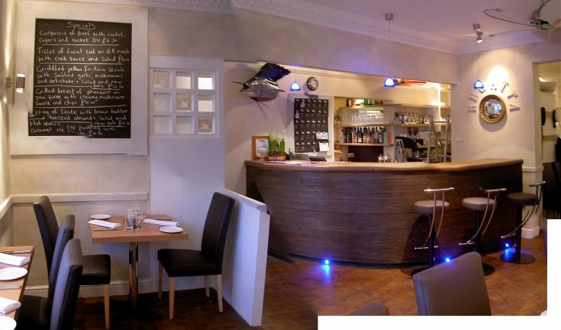 J J Desmond Interiors Bars Amp Restaurants