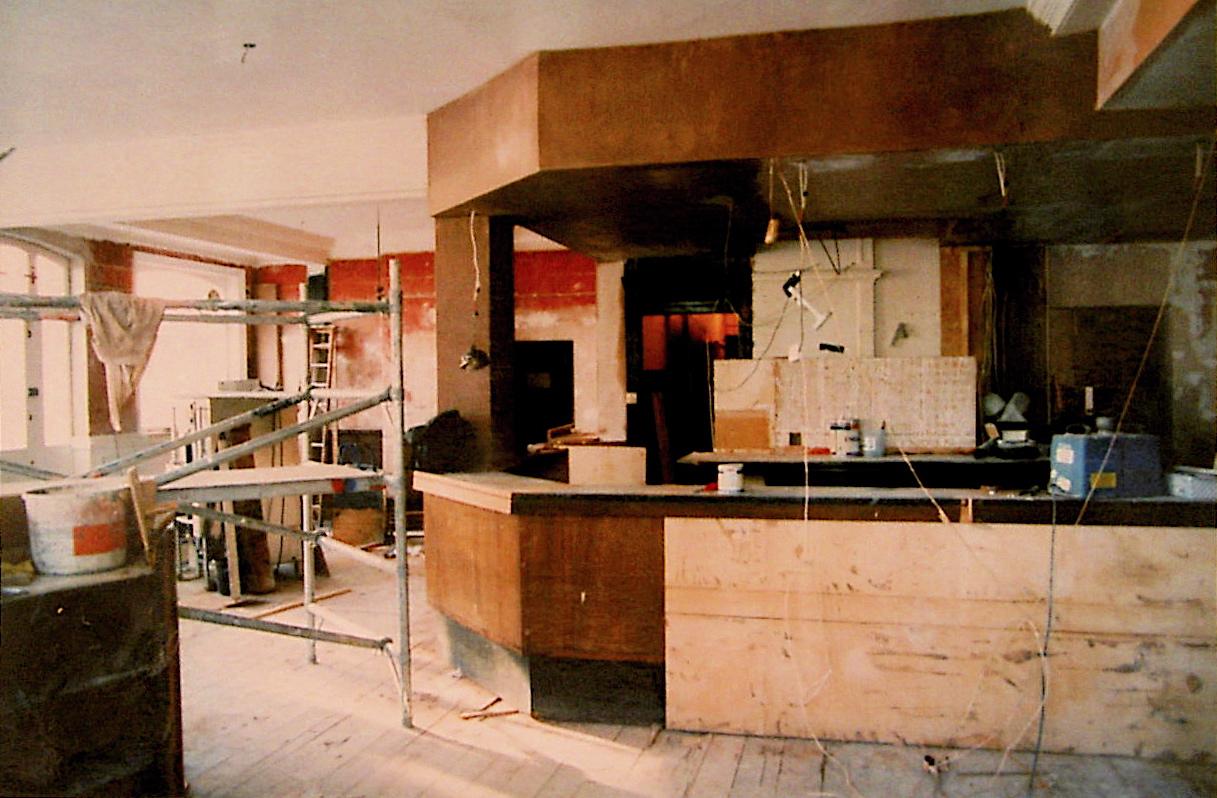 Oliver S Kitchens Northampton