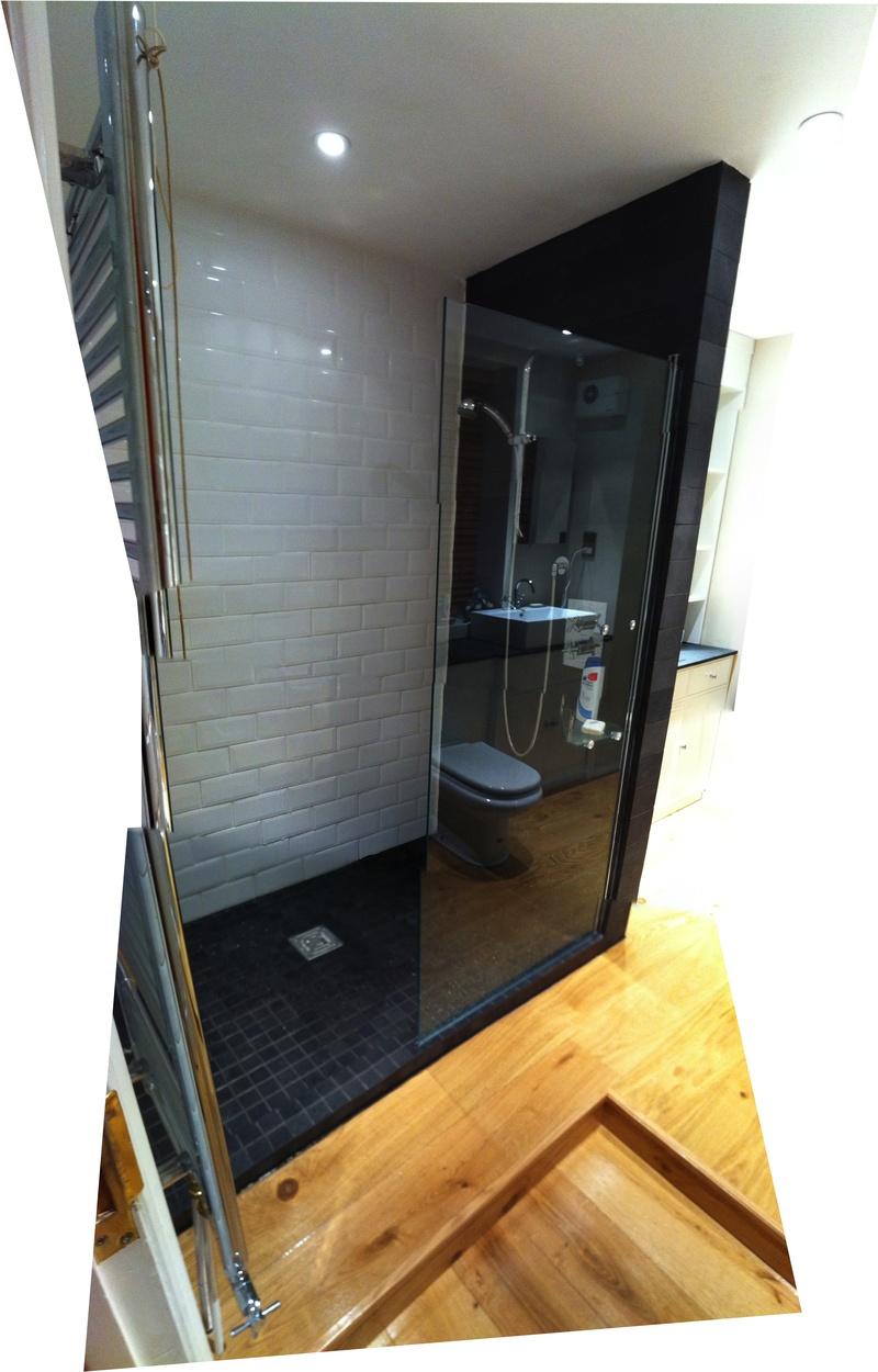 J J Desmond Interiors Bathrooms