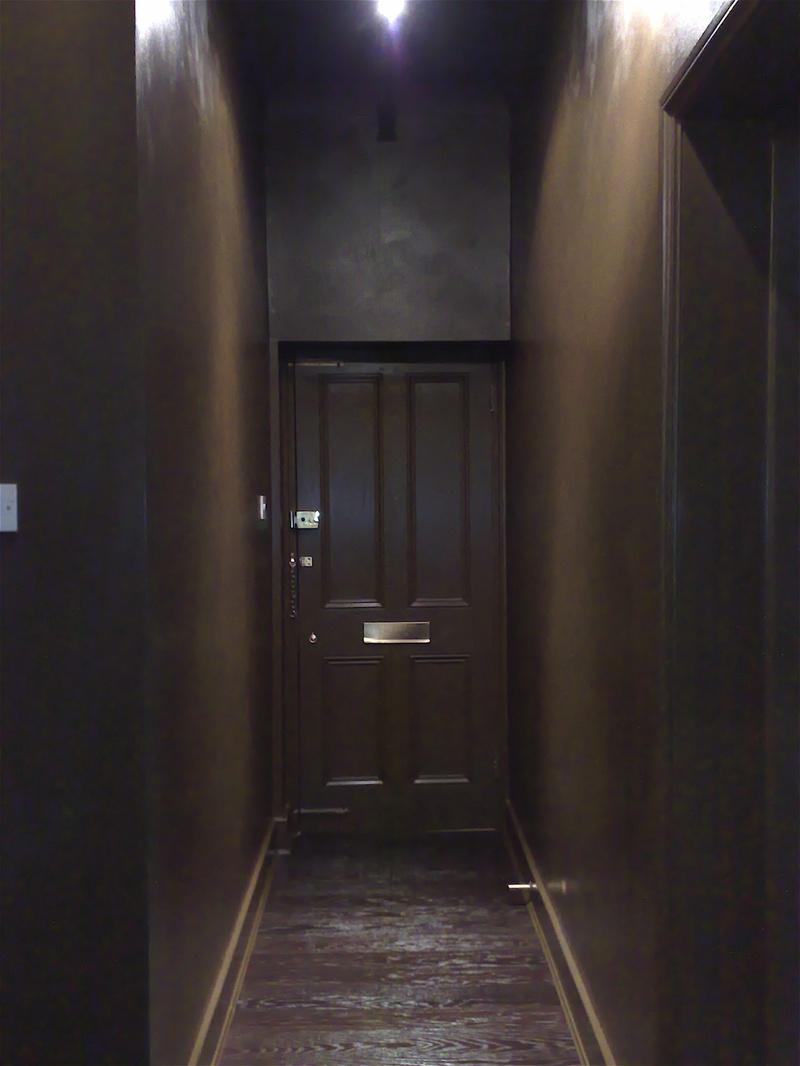 J J Desmond Interiors Residential Interiors